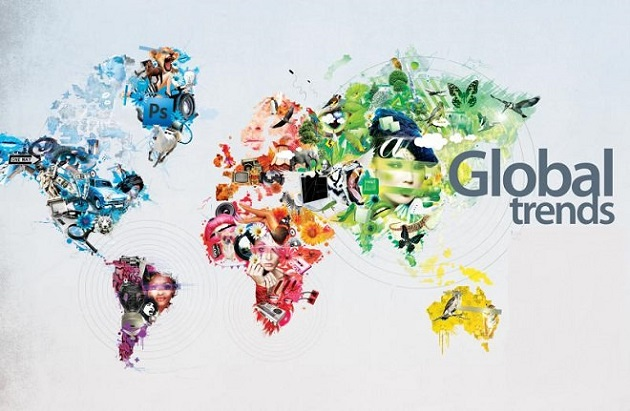 image global trend