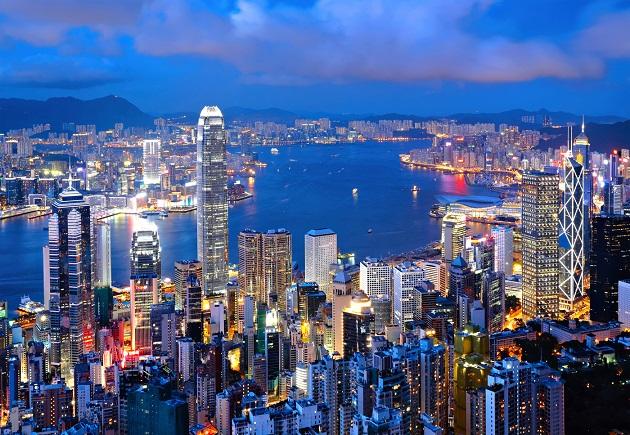 image Hong Kong 2015