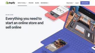 image tienda online shopify