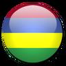 imagen bandera Isla Mauricio