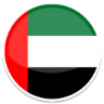 image drapeau cercle Ras Al Khaimah